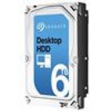 Seagate 6TB Desktop HDD 3.5