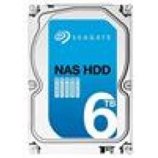 Seagate 6TB NAS  HDD 3.5