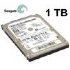 (LS) Seagate 1TB Momentus 2.5