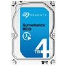 Seagate 4TB Robust Surveillance 3.5