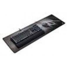 Corsair MM300 Anti-Fray Cloth Gaming Mouse Mat Extended Edition 930mm x 300mm x 3mm
