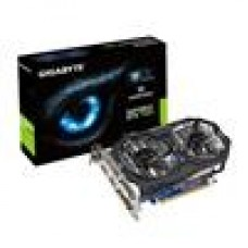 Gigabyte nVidiaGTX750TOC 2GD