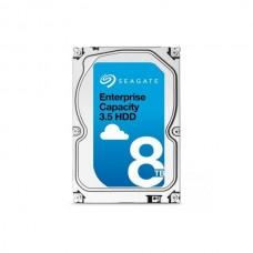 Seagate 8TB Exos 7E8 Enterprise SAS HDD Capacity 3.5