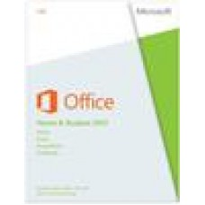 MS Office H&S 2013 Online D/L