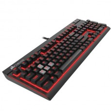 Corsair K70 LUX Red LED Cherry MX BROWN Mechanical Switch Keyboard