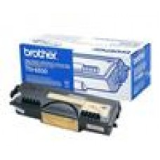 Brother TN-6600Black Toner (SO)