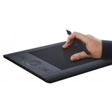 Wacom Intuos Pro Graphics Tablet - Large w/Wireless kit