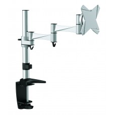Astrotek Monitor Stand Desk Mount 43cm Arm for Single Display 13