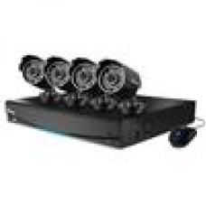 Swann DVR4-34254 Chl 500GB