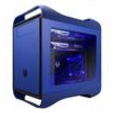 Supermicro 1U Rack Chassi 4x 3.5