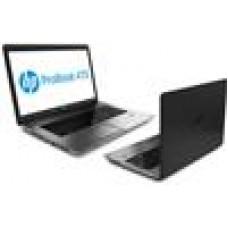 HP 470 17.3