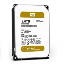 WD 2TB Gold DATACENTER 3.5