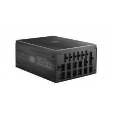 Coolermaster 1500W MasterWatt Maker 80+ Titanium Fully Modular ATX PSU, Top of the Line. 7 Years Warranty