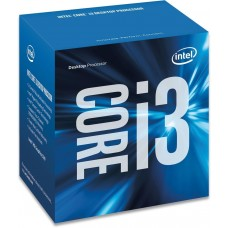 Intel Core i3-7100T 3.4Ghz s1151 Kabylake 7th Generation Boxed 3 Years Warranty