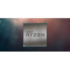 AMD Ryzen 5 1600 CPU 6 Core 3.2GHz Base Speed with Turbo Speed 3.6GHz  AM4 65w 19MB L3 cache Boxed 3 Years Warranty - Includes AMD Wraith Fan (LS)