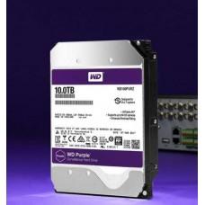 WD Purple 10TB Surveillance 3.5