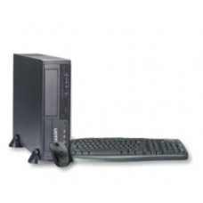 Leader Corporate S15 i5-6400 Desktop Slim PC  Windows 7 Pro (Win10 Pro COA) 8GB / 1TB SATA /  3 Years Onsite Warranty