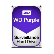 WD Purple 3TB Surveillance 3.5