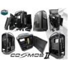 QNAP TS-EC1280U-E3-4GE-R2, NAS Server, 15BAY, 4GB, XEON E3, 8x USB, 2x 10GbE SFP+, 2U Rackmount ,3YR