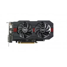 Asus AMD Radeon RX560-O4G DDR5 PCIe Video Card 5120x2880 1xDVI 1xHDMI 1xDP