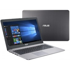 ASUS Vivobook S K405UA Notebook, Intel I5-7200U,  8GB DDR4,  1TB SATA HDD, 14.0
