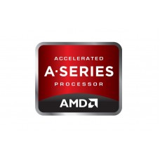 AMD A6-9500 CPU Dual Core AM4, Max 3.8GHz, 2MB Cache, 65W, Integrated Radeon R5 Series APU with Fan