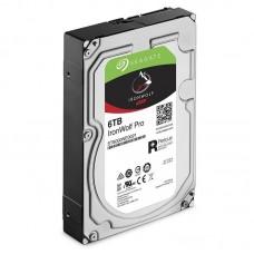 Seagate 6TB IronWolf Pro ST6000NE0021 7200 RPM 256MB Cache SATA 6.0Gb/s 3.5