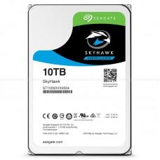 Seagate 10TB SkyHawk Surveillance 3.5