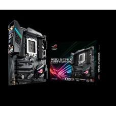 Asus ROG STRIX X399-E GAMING TR4 EATX MB 8xDDR4 6xPCe 2xM.2 6xSATA 9xUSB3.1 1xUSB3.1 Type-C