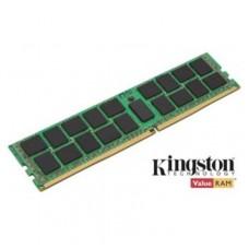 Kingston KVR21E15D8/16I 16GB (1x16GB) DDR4 UDIMM 2133MHz CL15 1.2V ECC Unbuffered ValueRAM Single Stick Intel Validated Server LS->KVR24E15D8/16I