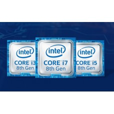 Intel Core i3-8350K 4Ghz No Fan Unlocked  s1151 Coffee Lake 8th Generation Boxed 3 Years Warranty