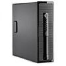HP 400 Pro SFF i7-4790S 8G 1TB