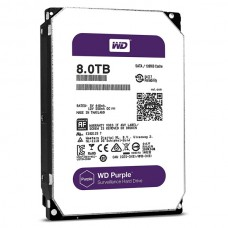 WD Purple 8TB Surveillance 3.5