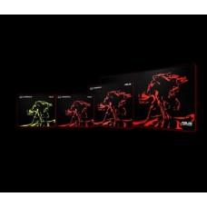 ASUS CERBERUS MAT MINI/RED 250*210*2mm