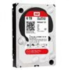 WD Red Pro 6TB 214MBps 3.5