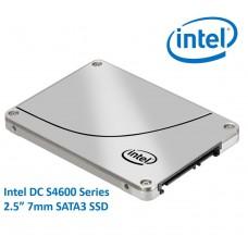 Intel DC S4600 Series 2.5