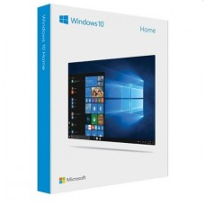 Microsoft Windows 10 Home Retail 32-bit/64-bit USB Flash Drive