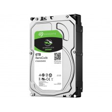 Seagate 6TB Barracuda 3.5