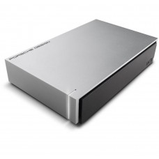 Lacie Seagate 8TB Porsche Design Desktop Drive - LAC9000604