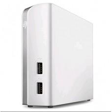 Seagate Backup Plus Hub for Mac® 4TB External Hard Drive