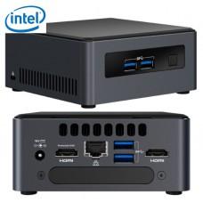 Intel NUC mini PC i5-7300U 3.5GHz 2xDDR4 SODIMM M.2 & 2.5