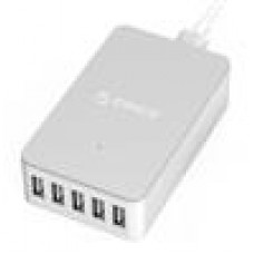 ORICO Aluminum Alloy Type-C to VGA / HDMI / RJ45 / Type-C PD / Type-A Adapter (RCNB)