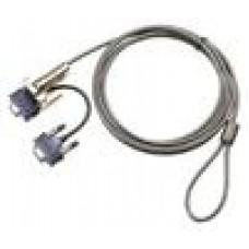 Targus Defcon Video Port Combo Combination lock (LS)
