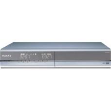 Humax DualSD Digital PVR 160GB