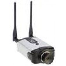 Cisco Wireless IP Camera 2Way Audio/Pan/Tilt/Zoom
