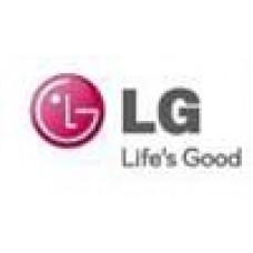 LG BE252SV-01 25GB 2x BD-RE Single Jewel Case Disc Media Pack (LS)