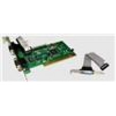 Condor 2 Port Serial Card LP Low Profile (LS -> OCON-MP9865R2)