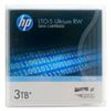 HP LTO5 Ultrium3TB Data Cart 1.5 TB/3.0 TB Native/Compresse