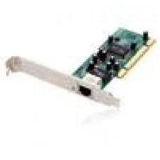 Edimax GbE PCI Network Card Full and Half Dup LP Bracket