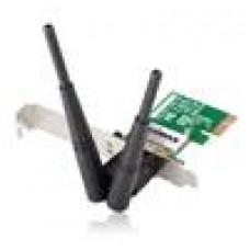 Edimax 300Mbps Wireless 802.11b/g/n PCI Express Adapter